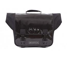 Brompton O-Bag Black zonder bagageclip