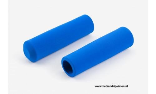 Brompton Handvat Blauw M Versie