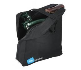 B&W vouwfiets draagtas voor Brompton