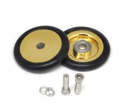 NOV Easy wheels Brompton gold (nov 167)