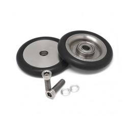NOV Easy wheels Brompton Titanium (Nov 144)