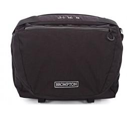 Brompton C-Bag Black zonder bagageclip