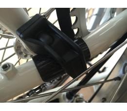FS Carbon framebeschermer