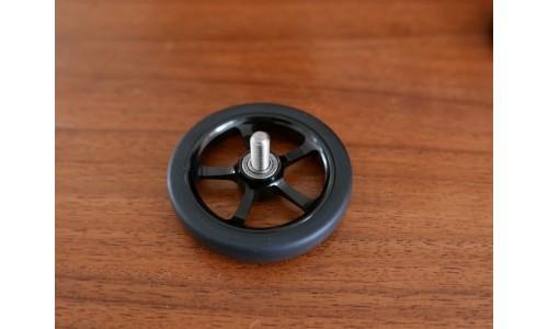 MiniMods EZ Wheels met lagers, spaakdesign, grijs
