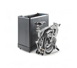 B&W Brompton folden box