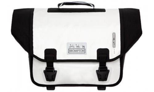 Brompton O Bag zonder bagageclip wit