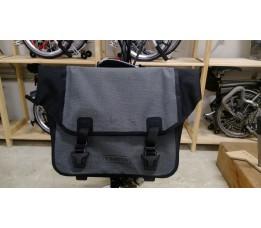 Brompton O Bag Grey zonder Bagageclip