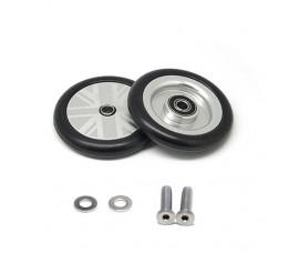 NOV Easy Wheels union jack silver (nov 242)