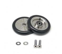 NOV Easy Wheels union jack titanium ( nov 244)