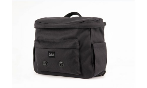 Brompton Metro Backpack Black