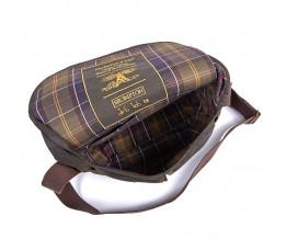 Barbour Tarras Bag Olive