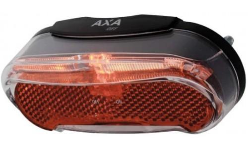 Axa a licht Riff aan/uit