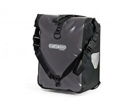ORTLIEB TAS VOOR FRONT ROLLER CLASSIC F6305 ASPH-BLACK QL2.1 (PAAR)