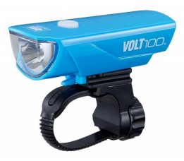 KOPLAMP CAT VOLT100 EL150RC LED BL
