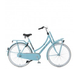 Cortina Transport, Pastel Turquoise