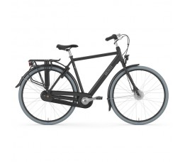 Gazelle Esprit C3, Black