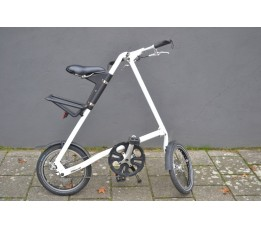 Strida sx, wit